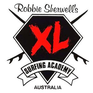 Robbie Sherwell's XL Surfing Academy